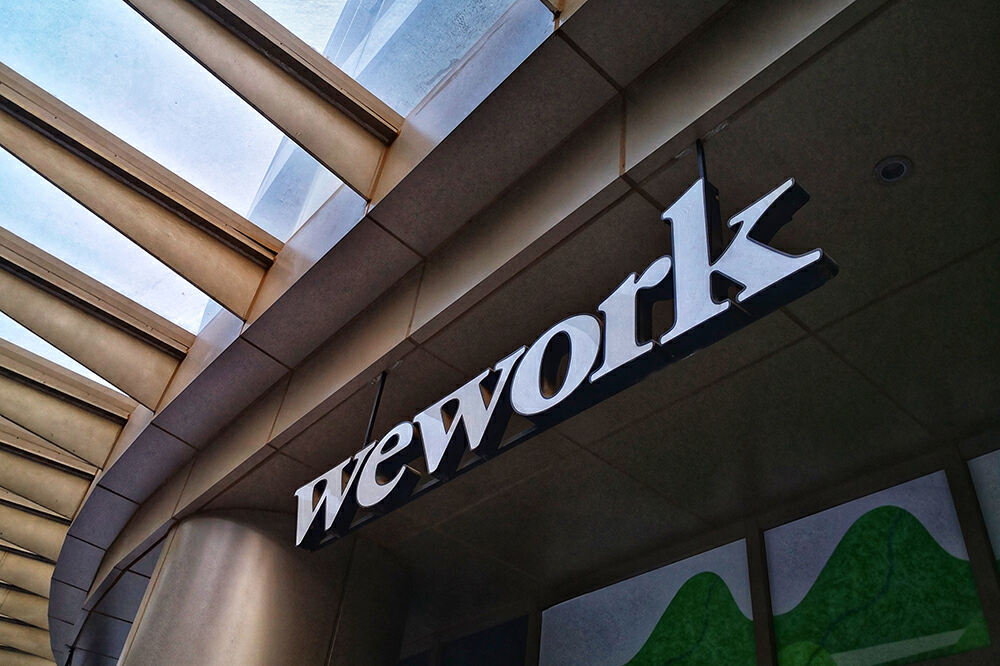 WeWork的神奇转折:在疫情中向死而生