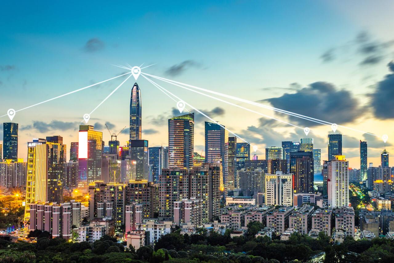 """物联网泪崩2021:A股终于捱来""""鸿蒙元年"""""""