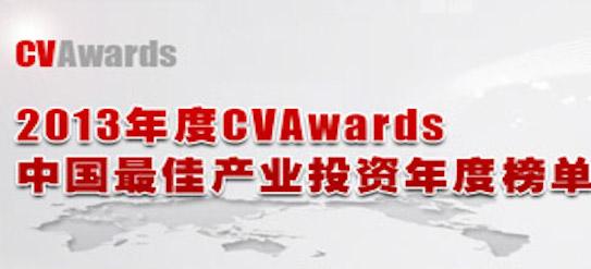 投中2013年度中国VC/PE产业榜
