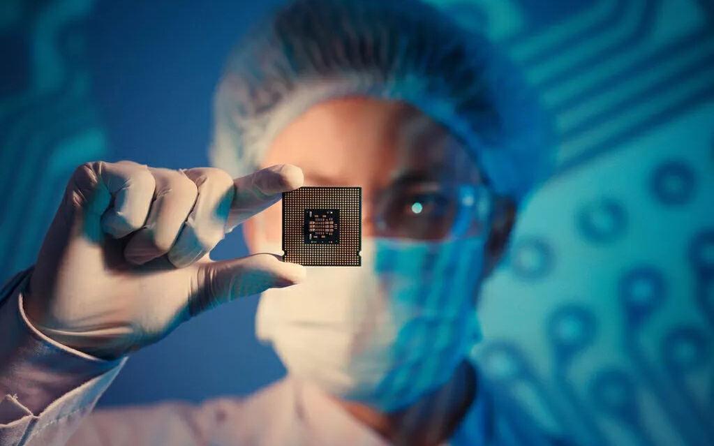 芯片行业啥都缺,就是不缺投资人