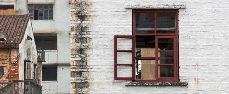 城中村消亡史:当白石洲村民不再「种楼」