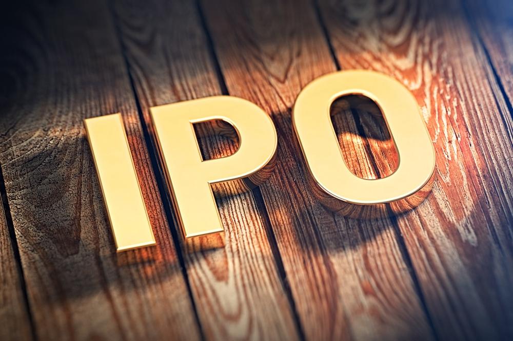 健康IPO