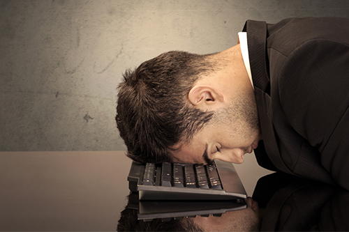"""被疫情改变的雇佣:你为什么被""""优化"""",而不是被""""共享""""?"""