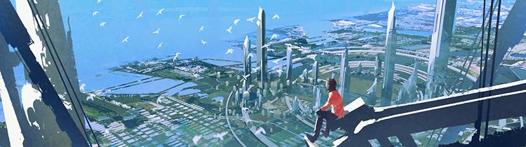 城市创新实验室