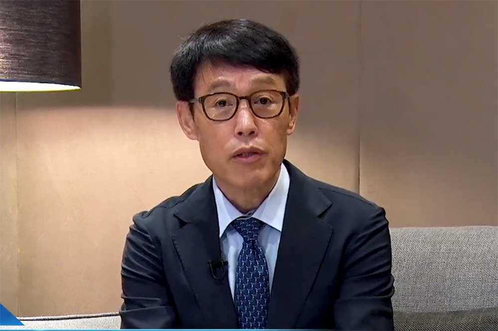 TPG孫強:修煉內功是王道