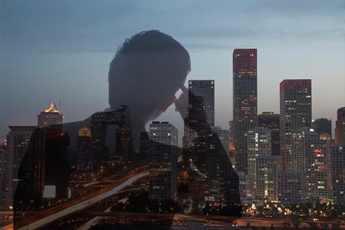 北四环的杰西·利弗莫尔:一个中国投机客的传说