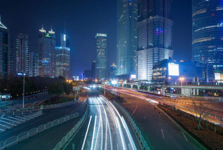 滴滴再迎强劲对手?腾讯投资的如祺出行正式开启广州四城区限时公测
