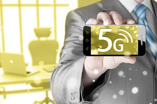 《爱立信移动市场报告》:今年底全球5G用户将超千万