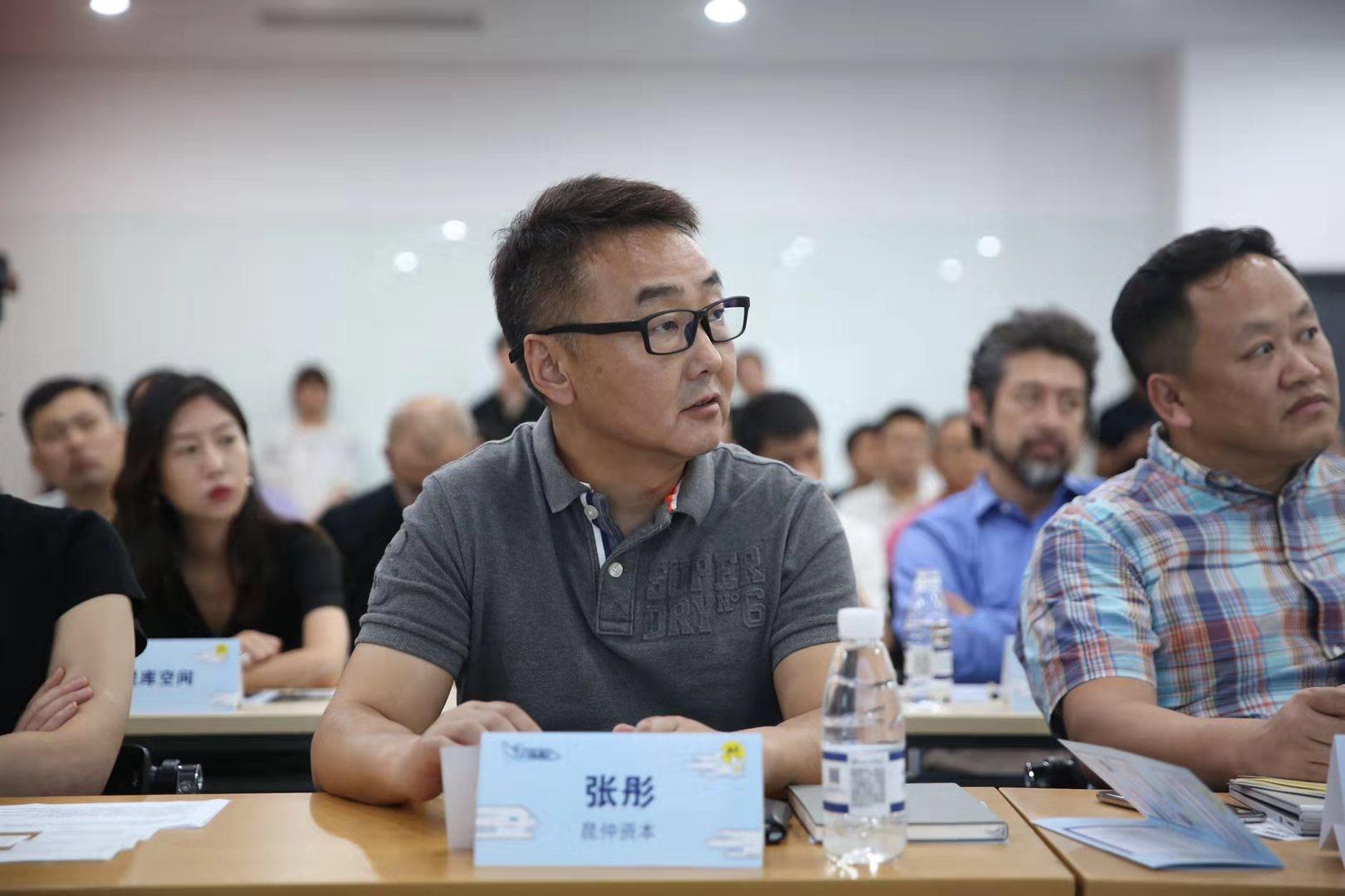 昆仲资本合伙人张彤:AI创业者要以客户为导向,实现商业闭环