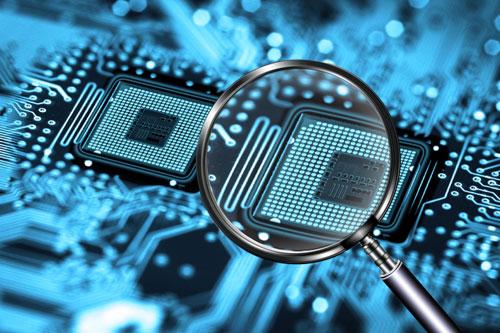 投中网Vtalk圆桌对话   中国芯片产业链的机会与挑战