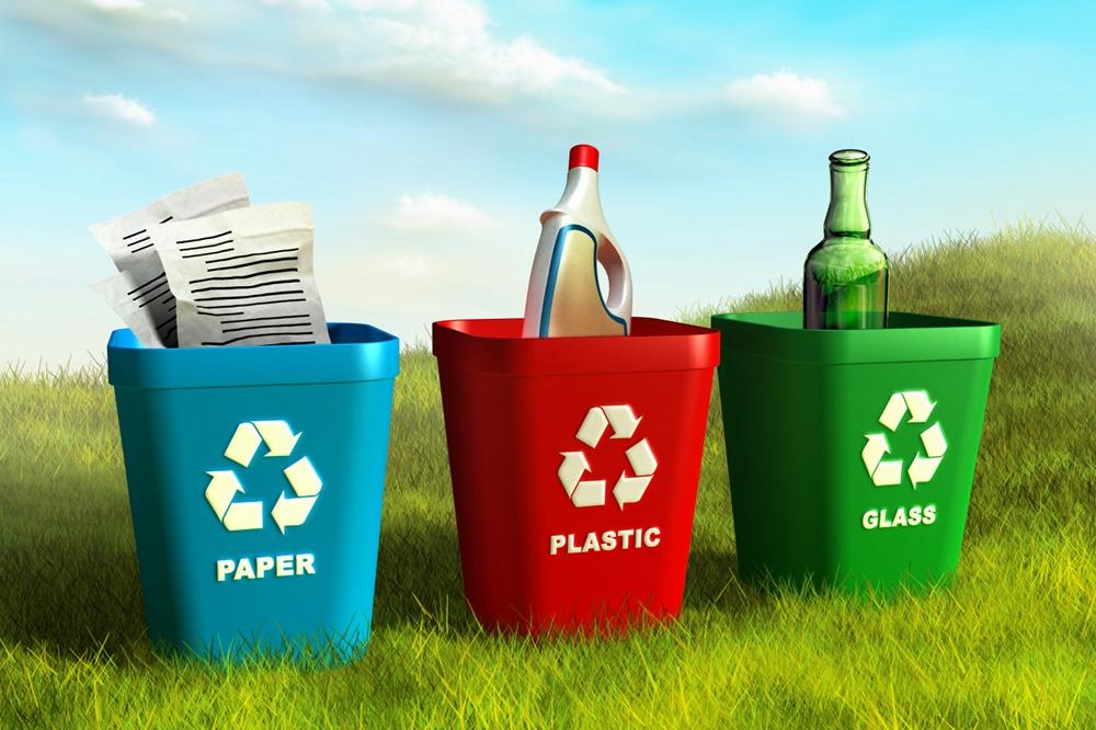 垃圾分类成二手市场催化剂 或将出现垄断巨头