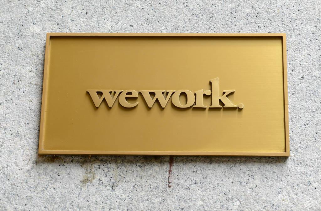 WeWork上市时间又双叒延期,最晚推迟至2019年底