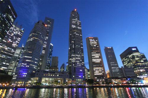 黑石1.3万亿韩元出售德国最大办公楼  澳大利亚3处物业亦被出售