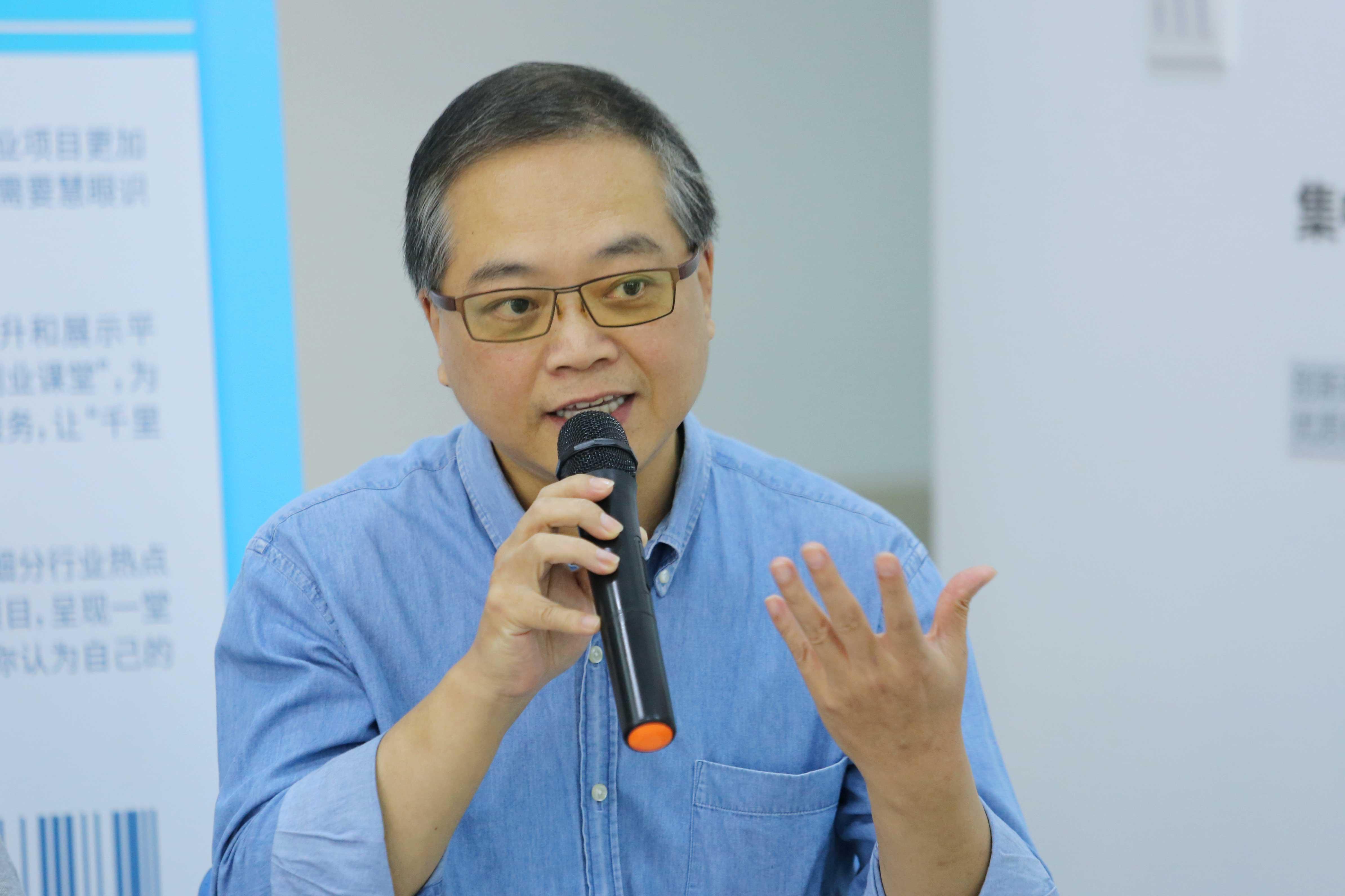 投中资本董事总经理陆亦琦:资本寒冬下,医疗赛道依旧存在可投的好项目