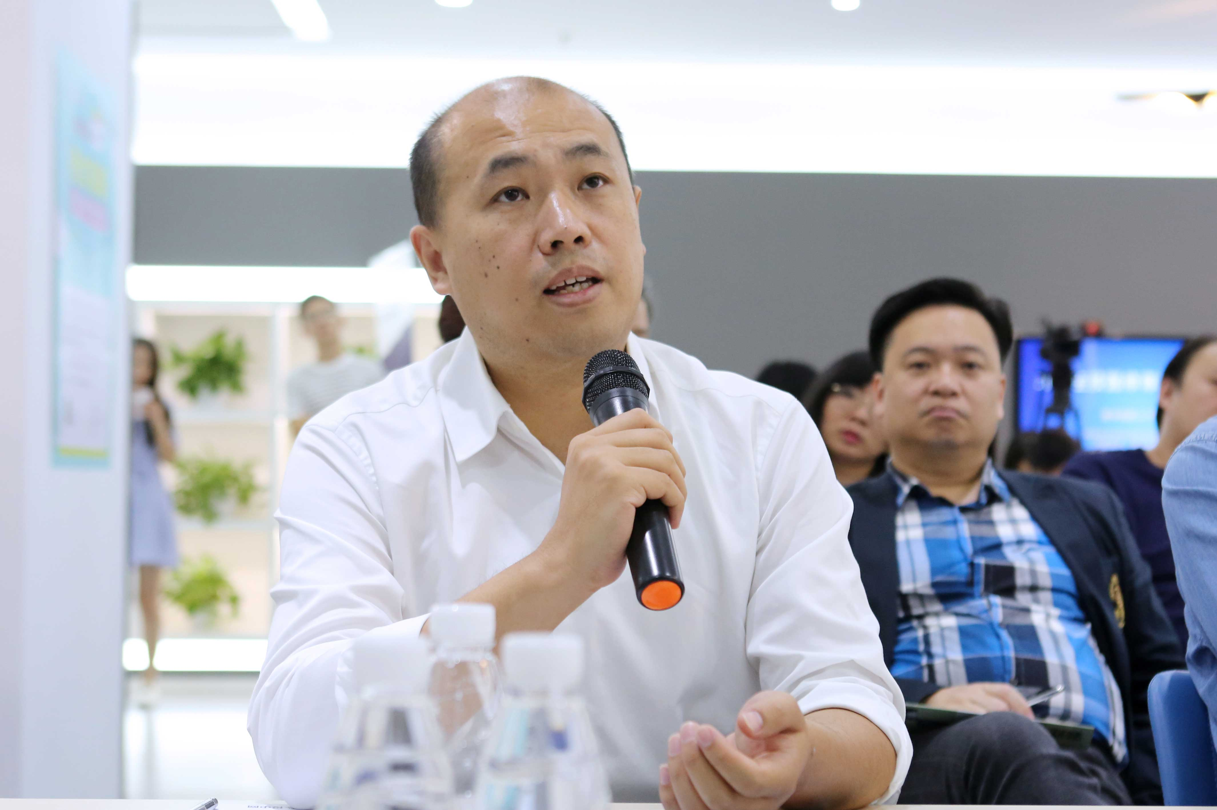 征和惠通投资副总裁陈陆:医疗健康赛道,价值投资才会有高回报