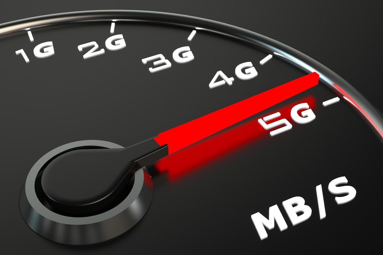 """5G与房地产:投资机会与风险的""""罗生门"""""""