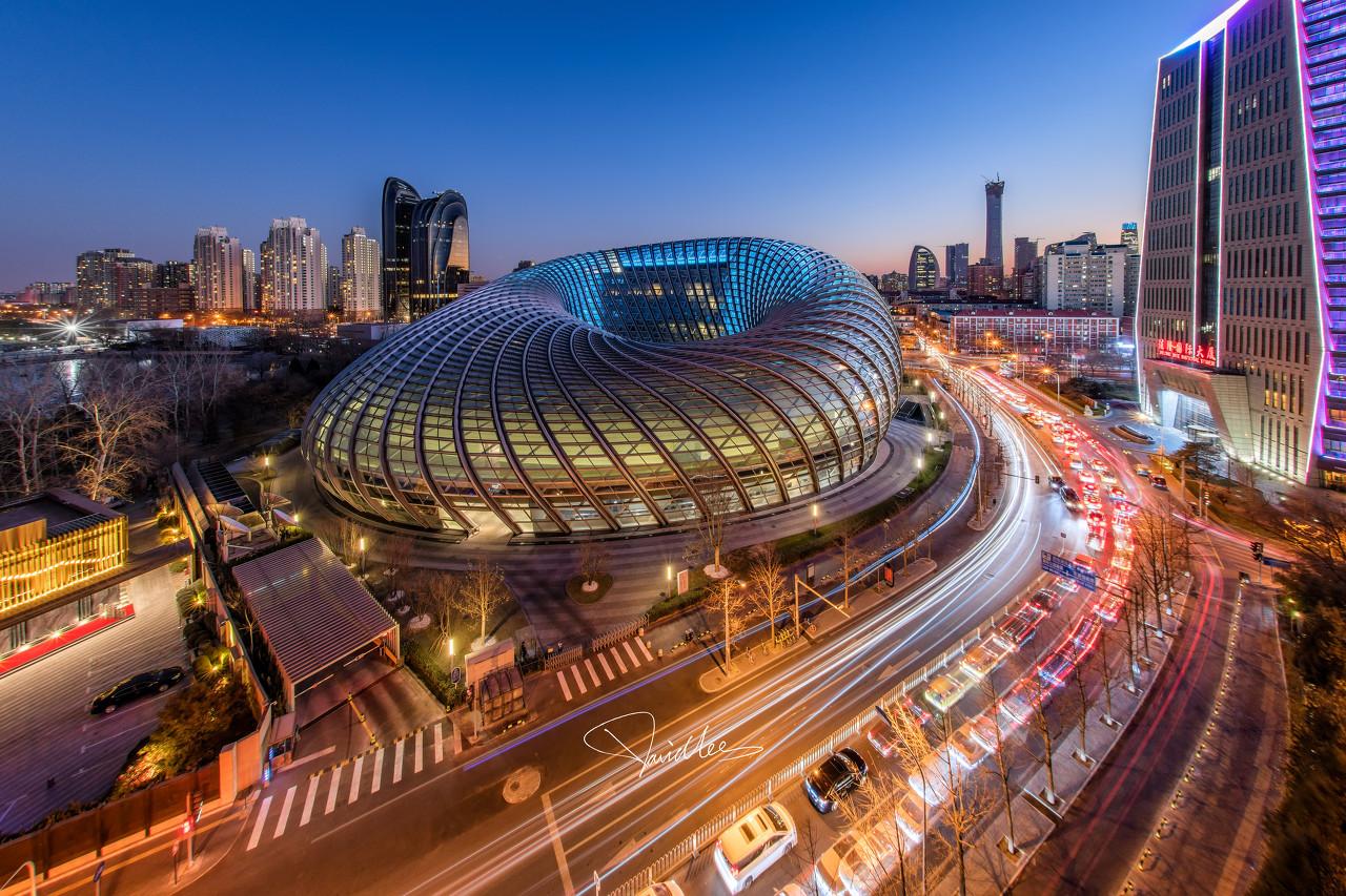 北京再现大宗房地产交易 金主安联收购10亿欧元写字楼