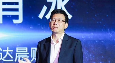 """科创板重塑中国创投生态 肖冰:未来中国将有一大批""""科创家"""""""