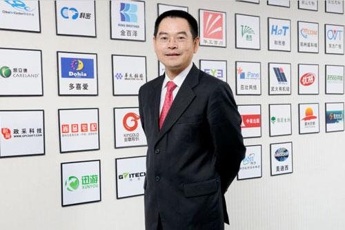 刘昼:未来股权投资的主旋律是自主可控与进口替代