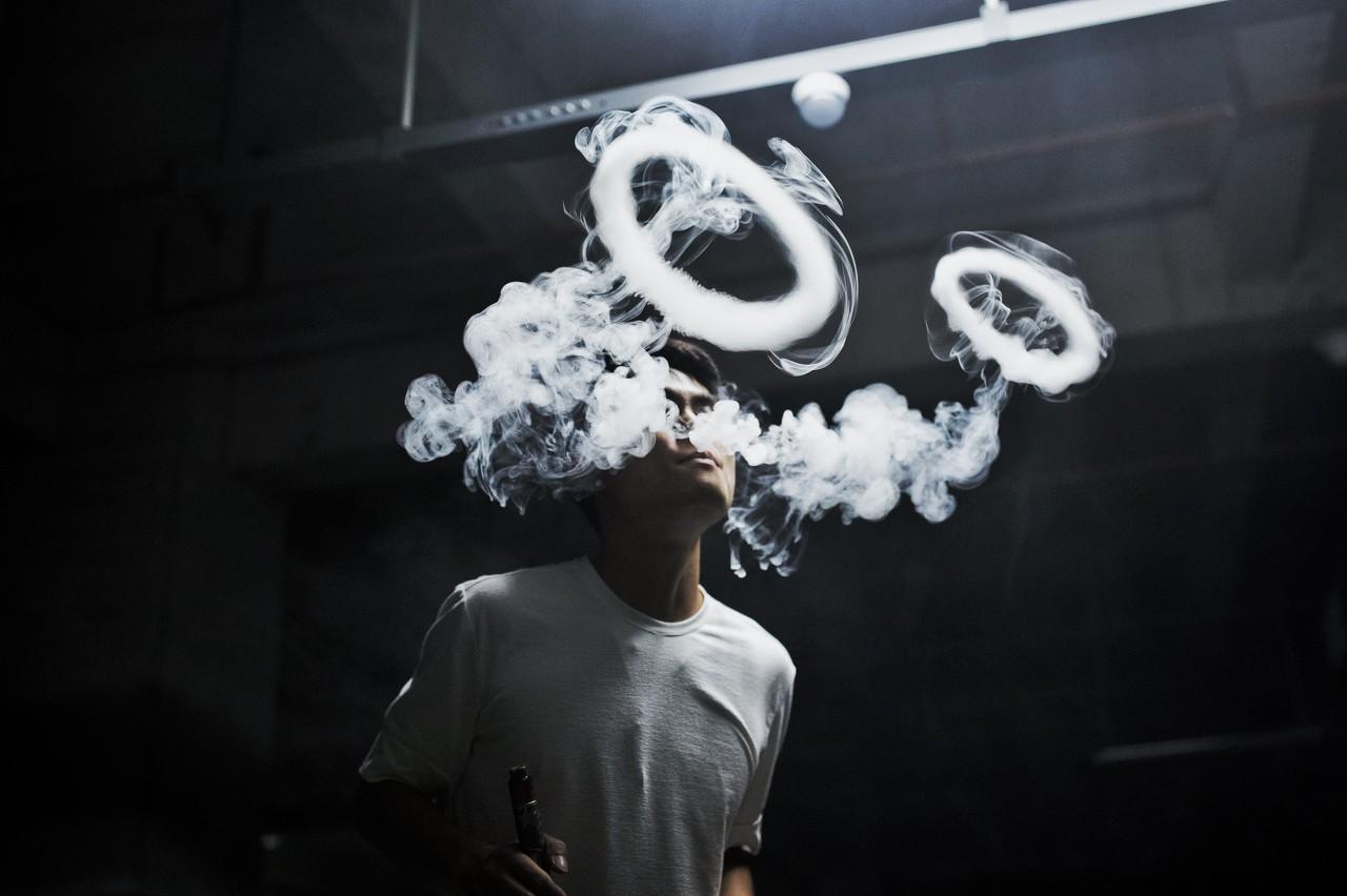 电子烟品牌刻米完成3000万元A轮融资,领投方为焰石资本