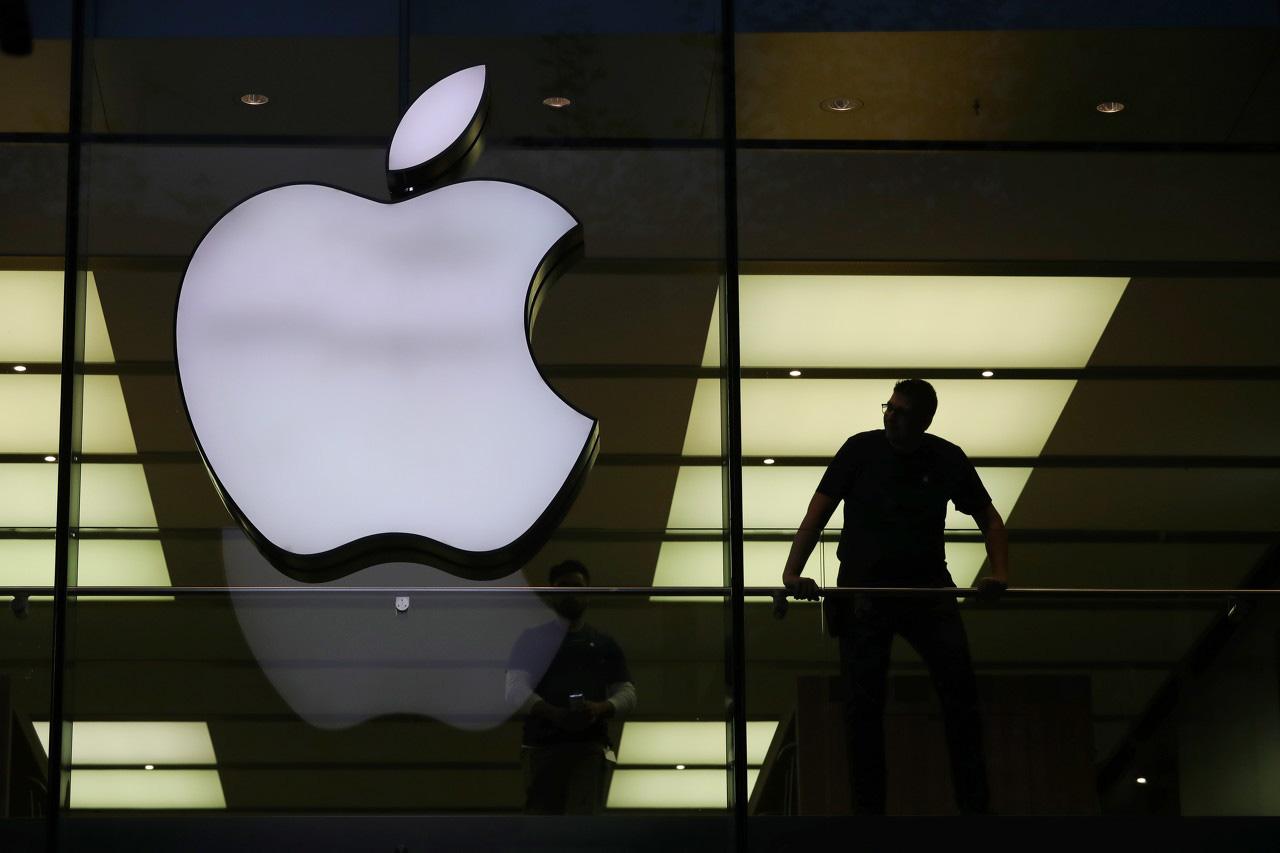 """苹果又""""创造""""了一个中国牛股 立讯精密今年股价涨三倍"""