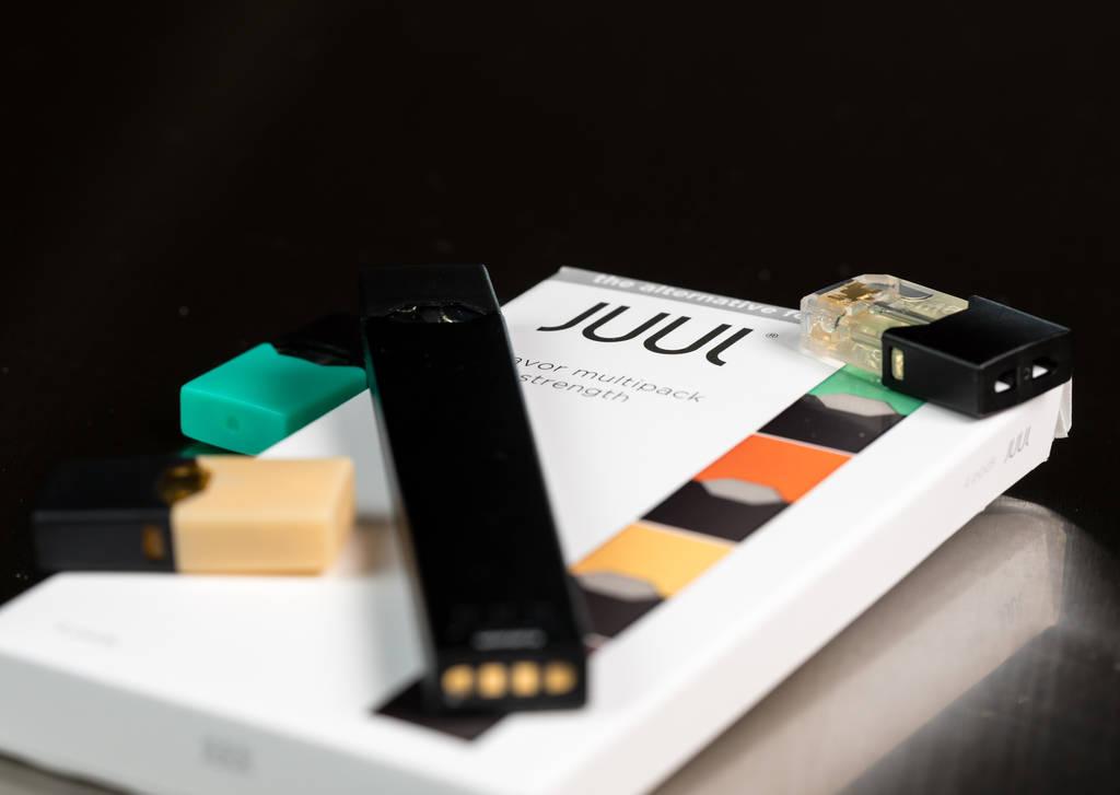 全球电子烟巨头Juul将裁员650人,消减10亿美元成本