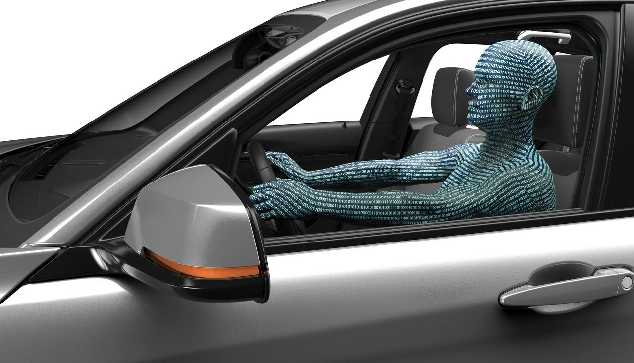Uber自动驾驶车祸判决:人没监督车?车没监督人?