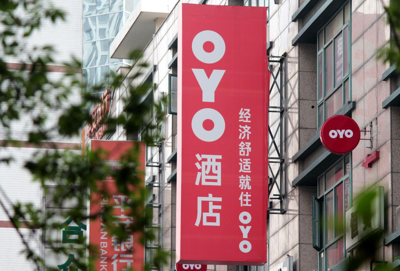 OYO酒店宣布高级副总裁王平升任首席供给官