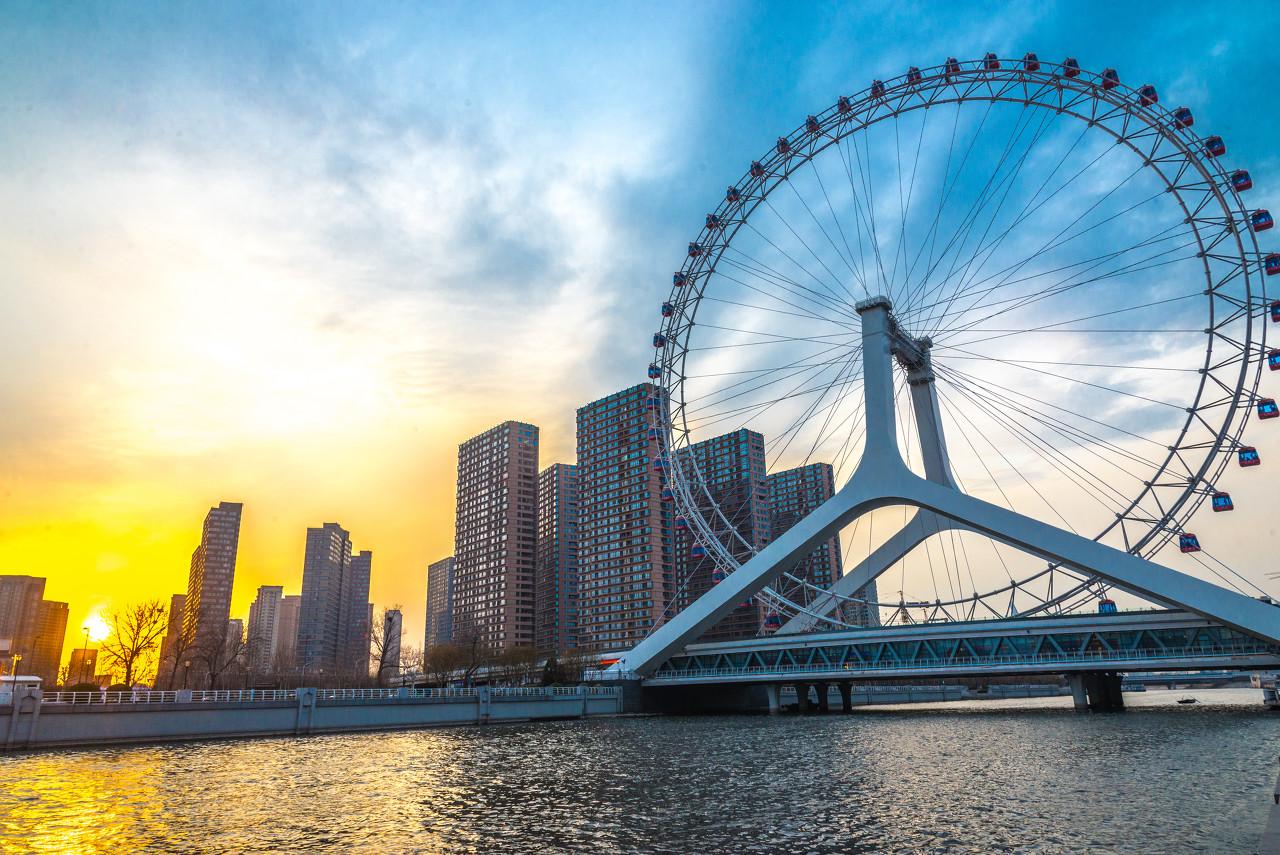 """城市更新的新一线城市样本:天津存量资产迎来""""抄底""""时刻?"""