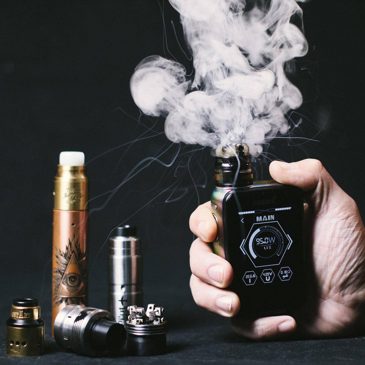 电子烟品牌Doo与juul全球渠道合作商Indigo达成独家战略合作协议