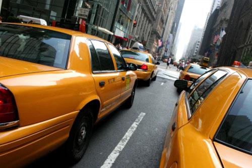 自動駕駛出租車,巨頭們的應許之地?