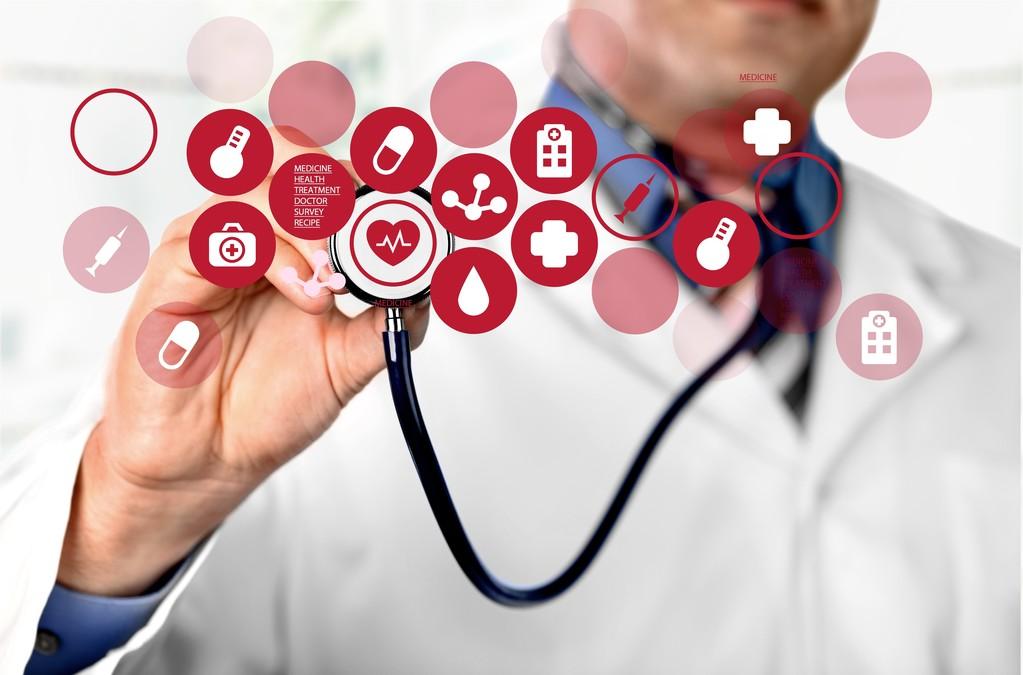 1200萬醫療保健缺口,需要用AI慢慢填平