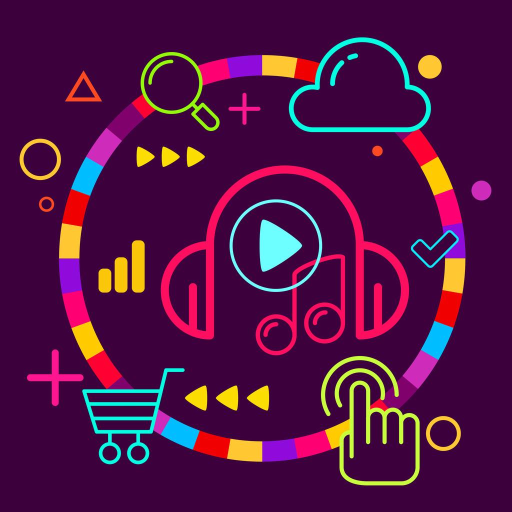 智能大潮中的在線音頻:增長乏力 謀上市是「良藥」?