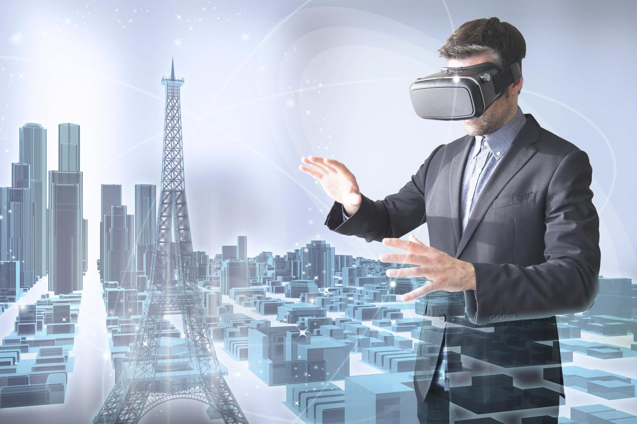 華為 OV 相繼入局,AR/VR 又要火了嗎?