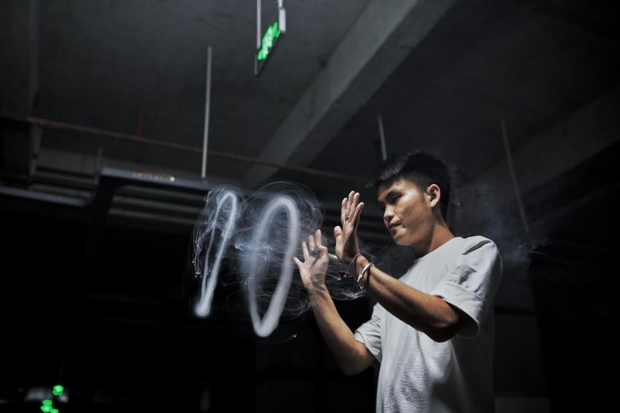北京政协委员建议将电子烟纳入北京控烟管理条例
