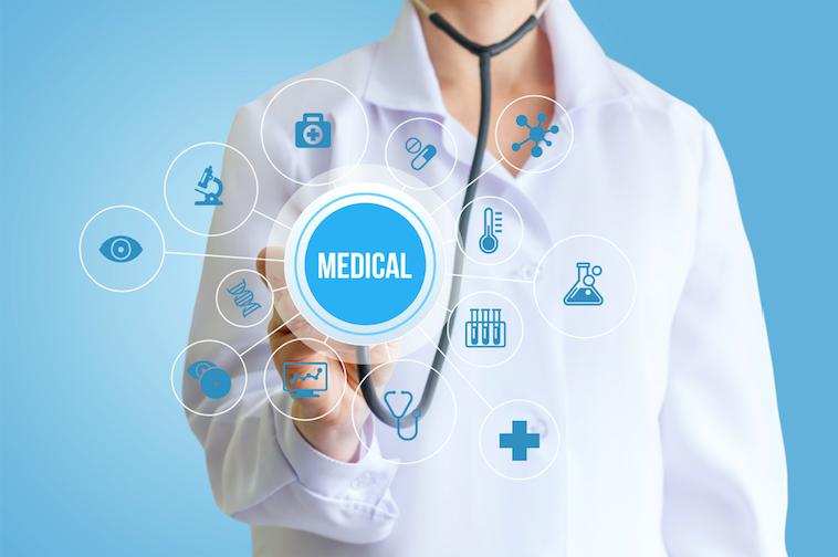 定制式医疗器械监督管理规定(试行)生效,医疗器械板块全线大涨