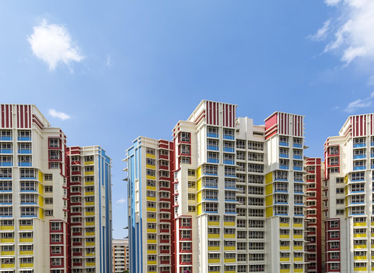 """人口流动减少,租房需求骤降,疫情之下,长租公寓如何""""解困""""?"""