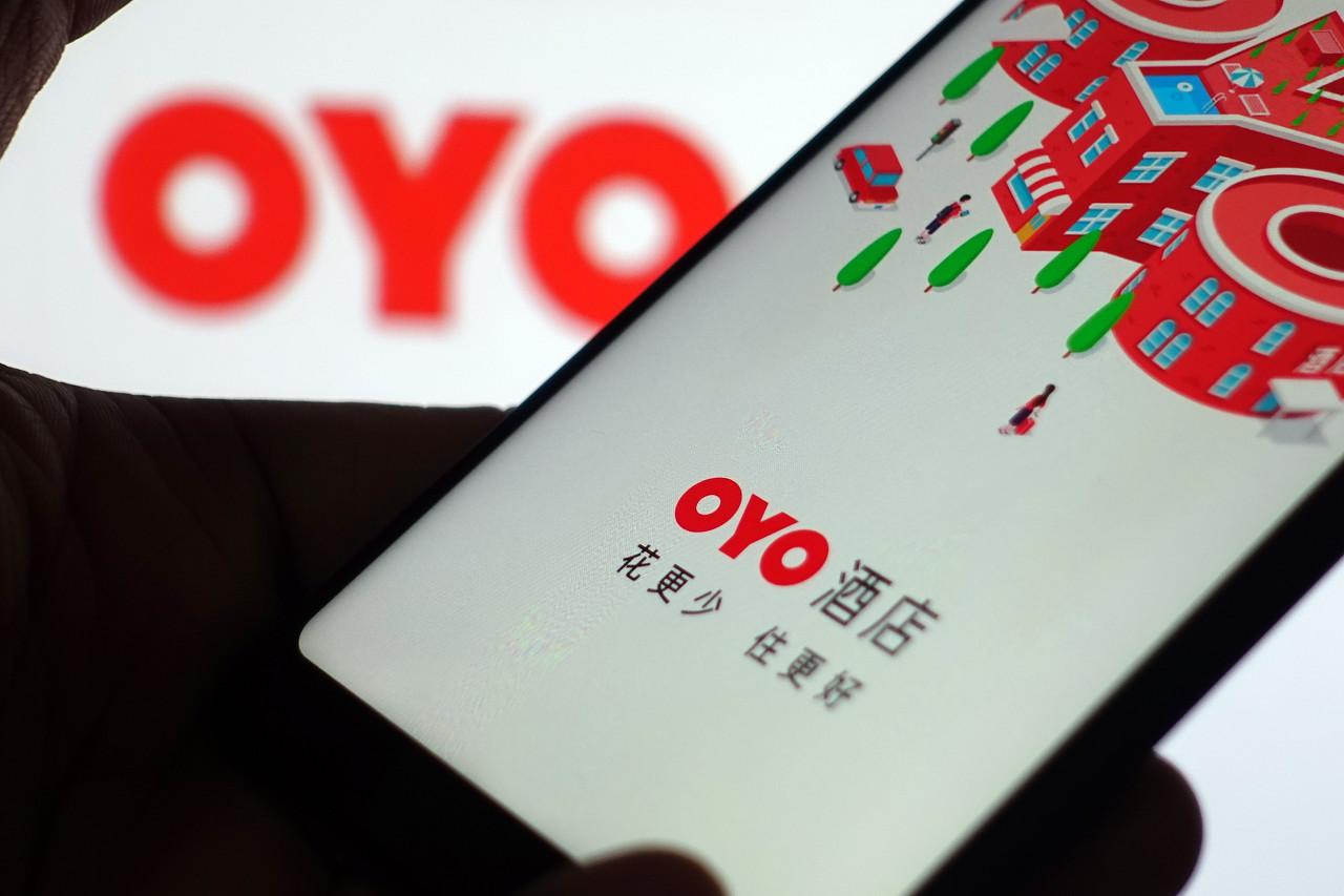 OYO 2019年財報:全球營收增長4倍,虧損擴大6倍至3.35億美元