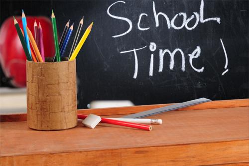 上海大中小學生到校時間暫不確定,3月起將開展全員在線教育