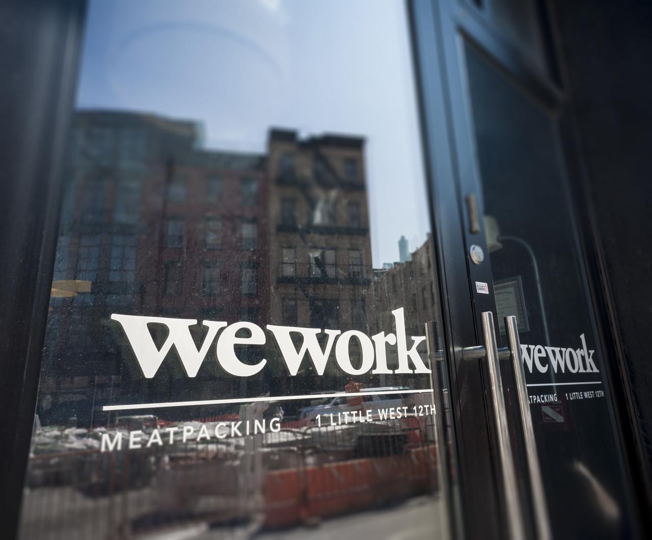 WeWork换血进行时:新CEO密友出任COO,5年连换4任COO