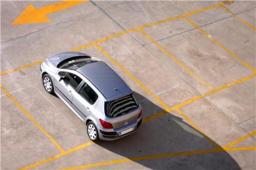 11部委落章《智能汽车创新发展战略》,智能驾驶进入快车道