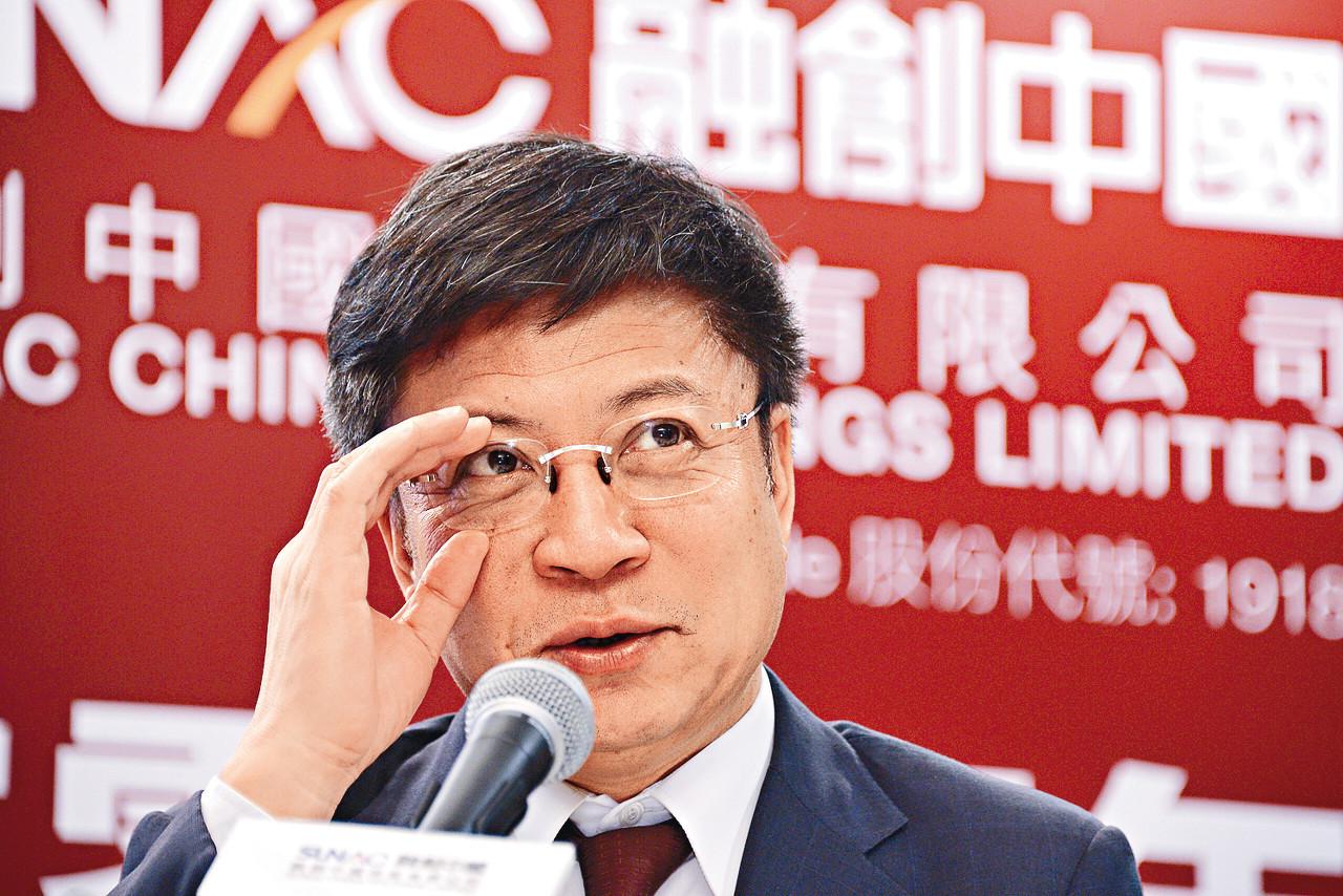 融创中国2019年报:营收1693亿元,业绩增速超万科,员工数暴增三成