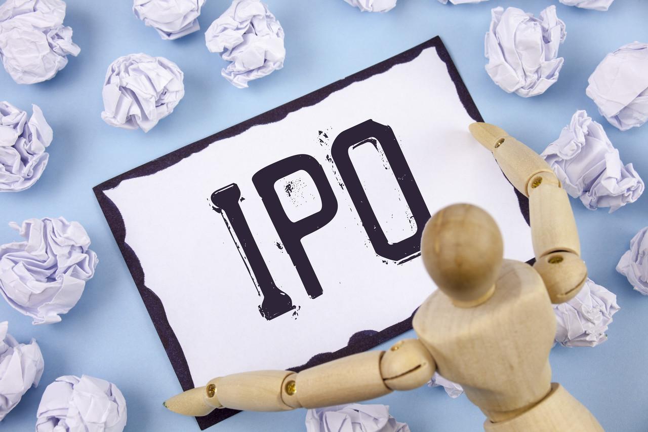 龙马资本第5家IPO企业上市