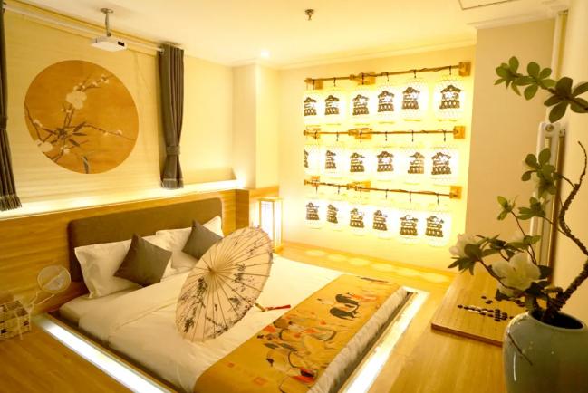 震驚!這家酒店公司老板瘋了,瘋狂在北京圈地