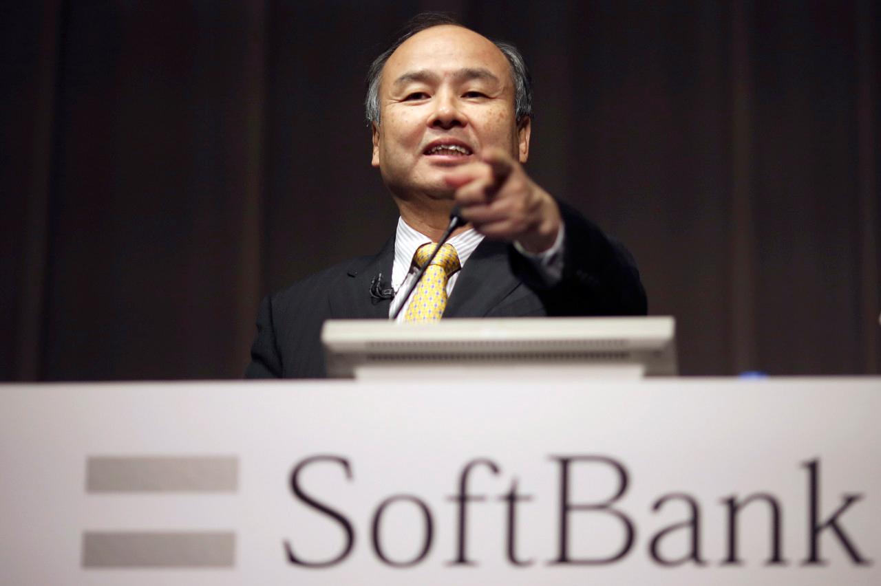 軟銀正式撤回30億美元WeWork股票回購計劃