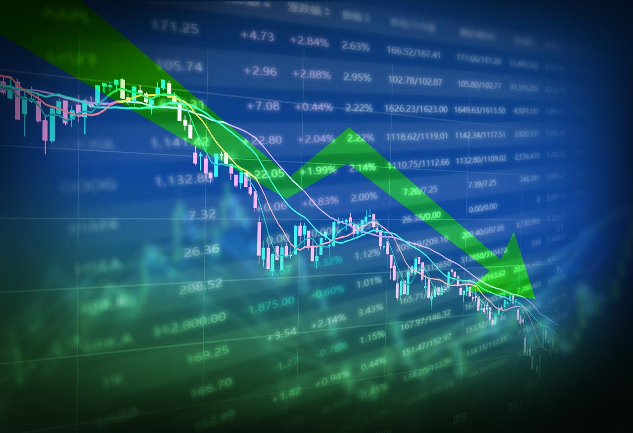 瑞幸跌幅超75%,收報6.4美元/股
