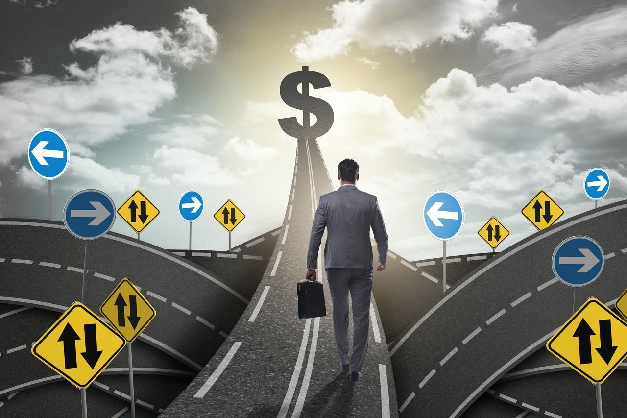 【CV薦書】華爾街之王的投資邏輯:一套理念貫穿于每一次交易