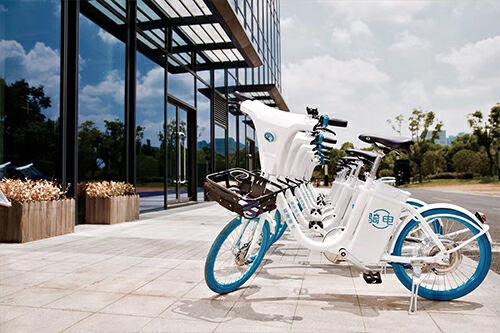 共享单车来得快,去得也快,共享电单车是否会重蹈单车覆辙?