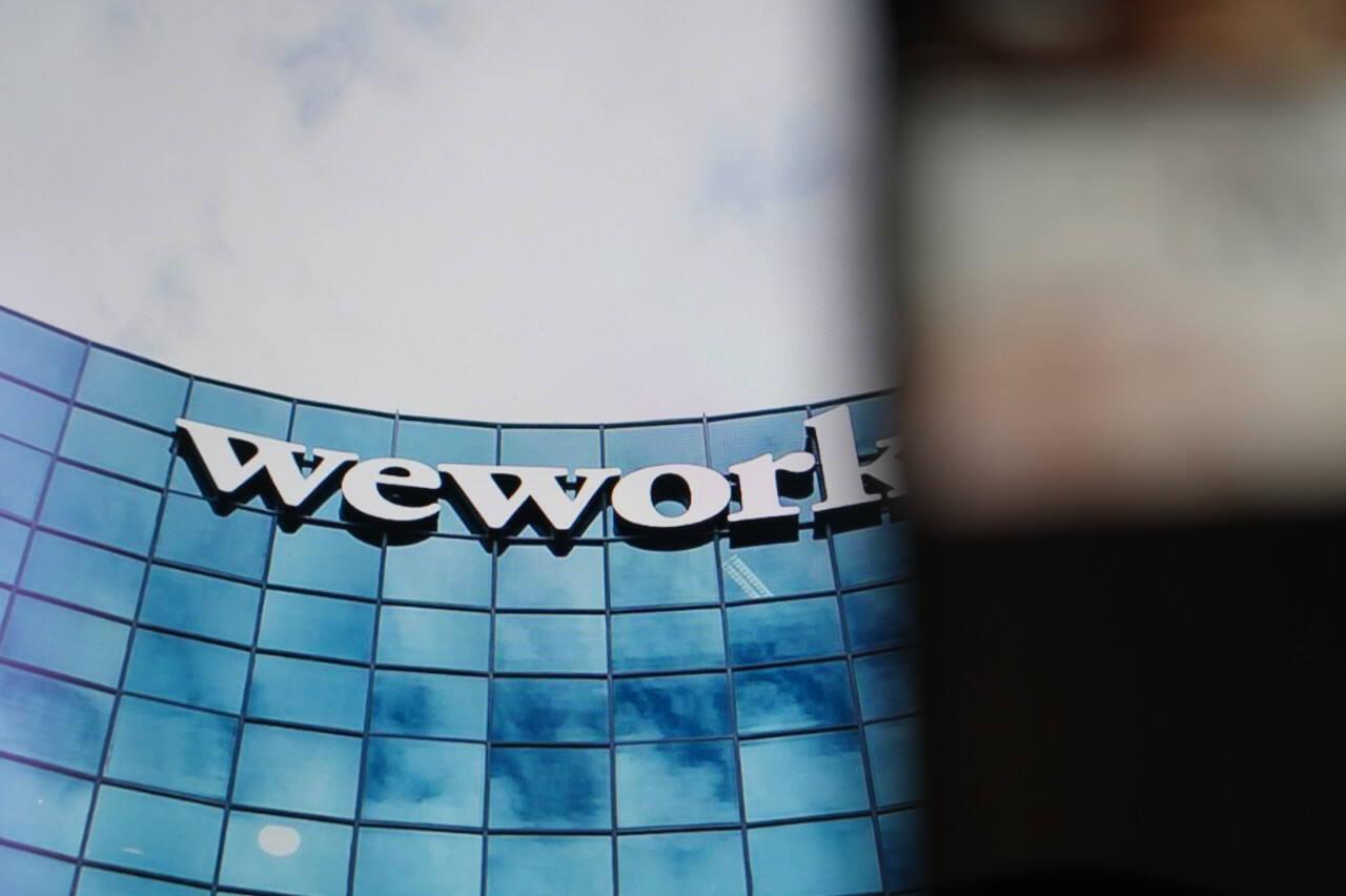 剛剛,雷格斯接盤WeWork香港空間,母公司IWG啟動「全球抄底」