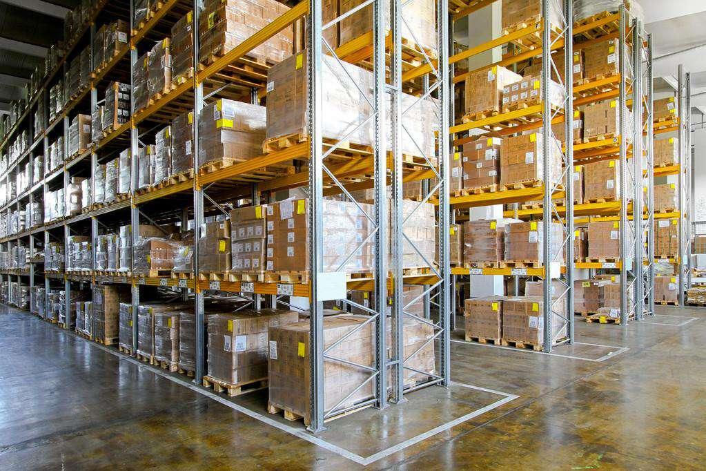 押码中国市场,ESR收购华东地区三处优质物流资产